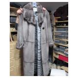 Mink Coats and More Furs