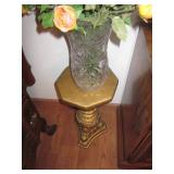 Pedestals and More