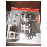New Espresso Mini