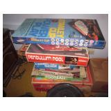 Ephemera Memorabilia VIntage Toys and Games