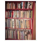Tons of Ephemera & Books