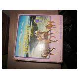 Vintage Breyer Horse Limited Edition Collection