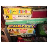 Blast From The Past Fun Packed House! Saved All There Kids Toys In Great C...  View More