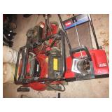 Lawn Mowers Vintage Wagon Generator Garden Needs Tools