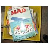 Mad Magazines 1960