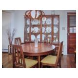 Mid-Century Modern Dining Room Suite