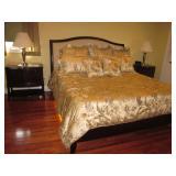 Universal King Bedroom Suite Complete