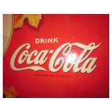 Coca-Cola Collectors Dream Sale! Vintage Vendo Bottle Vending Coca-Cola Machines  Coca-Cola Wall Art