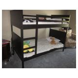 Bunk Beds (can be separated into two twin Beds)