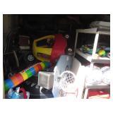 Kids Toys and Fun Little TykesToys