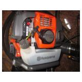 Stealth Lawn Mower Husqvarna Back Pack Blower  Garden Needs Weed Wackers and More