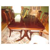 American Drew Dining Room Suite
