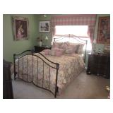 Raymour & Flanigan Bedroom Suite