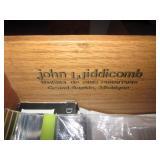 John Widdicomb Buffet