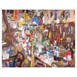 Tons of Tools and More