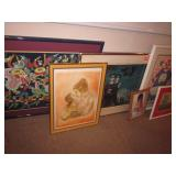 Art Oils and more