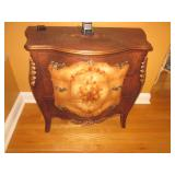 French Bombay Chest Of Drawers