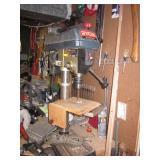 """Ryobi 10"""" Drill Press"""