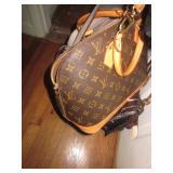 Designer Handbags, Louis Vuitton and more