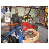 MAN CAVE PACKED Mechanical Contractor