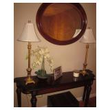 Many Accent Home Decor Furnishings