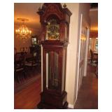 Charles R Sleigh Grandfather Clock