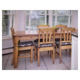 Kitchen Suite Pine