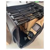 Frontgate Portable Blowup EZ Bed