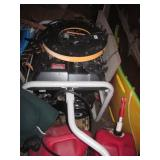 Generator & Ladders