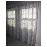 West Elm Window Treatments