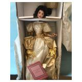 Franklin Mint Princess Dolls