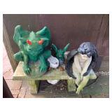 Garden Statues