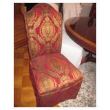8 Custom Chairs