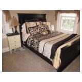 Beautiful Bedroom Suites To Choose From
