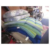 Cushions for Patio Suites