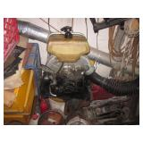 Sears Craftsman Back Pack Gas Blower Model 636. 796911