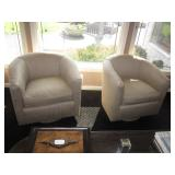 Swivel Custom Seating For Any Room