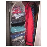 Tons and Tons of Clothing sizes 8 to 14 Tons of Shoes size 7-8 Tons of Handbags