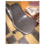 Vintage Fiberglass Seating