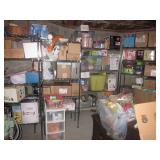 Not TO Be Missed Photos Do no Justice! We Have An Entire House To Unpack! Everything Brand New QVC,