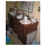 Stunning Dining Room Suite ~ Tons Of China Sets To Choose From Tea Cup Collections