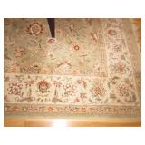 Many Oriental Rugs To Choose From