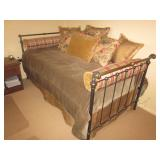 Charles P Rogers Trundle Daybed