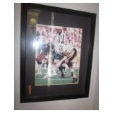 Sports Memorabilia ~ Steiner photos ~ Football and more