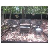 Outdoor/Indoor Patio Sets