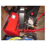 Troy-Bilt Storm Electric Start Snowblower