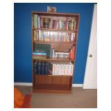 Shelves Books