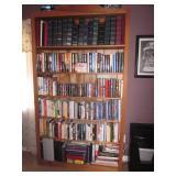 Books, CD