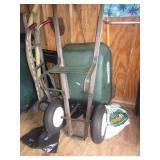 Craftsman Snowblower 26 Inch Champion Generator Power Washer Wheel Barrels