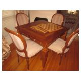 Alexander Julian Home Game Table
